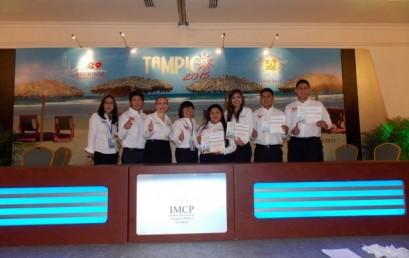 Suma triunfos en el Tercer Concurso de Habilidades Contables